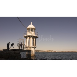 The Light House - Cremorne Point, Sydney