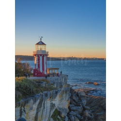 Sunset at Watsons Bay, Sydney Australia